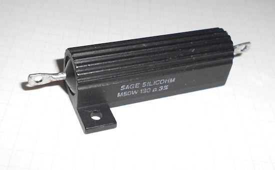 270 ohm 4W Watt 5/% Wire Wound Power Resistor 25pc LOTS
